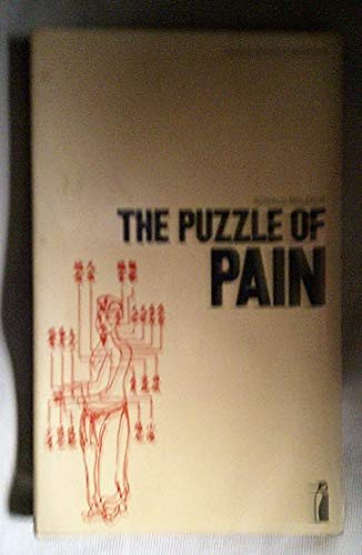 9780140805673: The Puzzle of Pain (Penguin Science of Behaviour series)