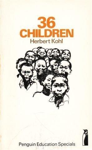 9780140806038: 36 CHILDREN (PENGUIN EDUCATION SPECIALS)