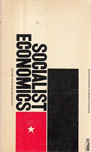 9780140806229: Socialist Economics (Penguin education)