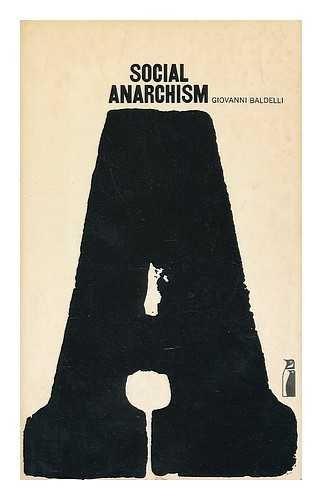 9780140806915: Social Anarchism