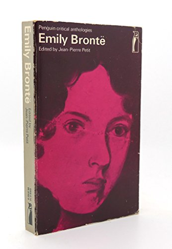 9780140807028: Emily Bronte;: A critical anthology (Penguin critical anthologies)
