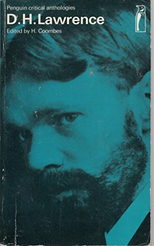 9780140807929: D.H. Lawrence: A critical anthology (Penguin critical anthologies)