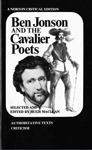 The Complete Poems (Penguin English poets): Jonson, Ben