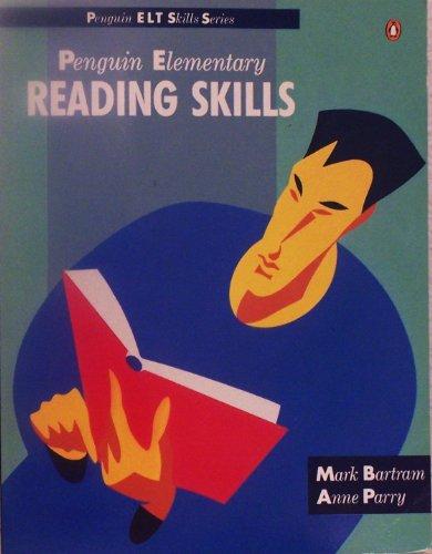 9780140808650: Penguin Elementary Reading Skills (English Language Teaching)