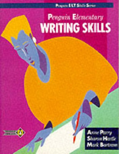 9780140808667: Penguin Elementary Writing Skills (English Language Teaching)