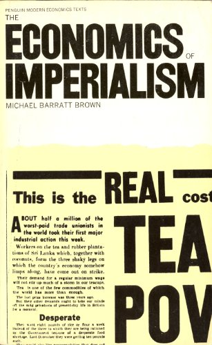 9780140809077: The Economics of Imperialism (Penguin modern economics texts)