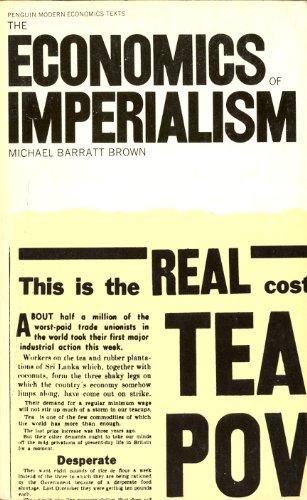 9780140809077: The Economics of Imperialism (Penguin modern economics texts : political economy)