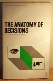 9780140809527: The Anatomy of Decisions (Penguin modern management texts)