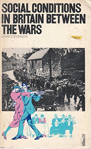 9780140809695: Social Conditions in Britain Between the Wars (Penguin education)