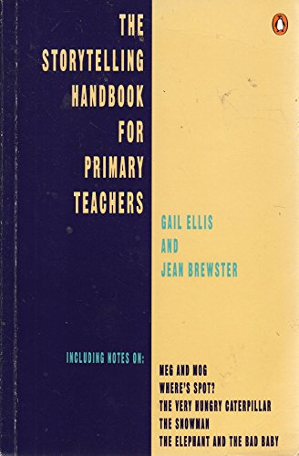 9780140810165: The Storytelling Handbook For Primary Teachers (English Language Teaching)