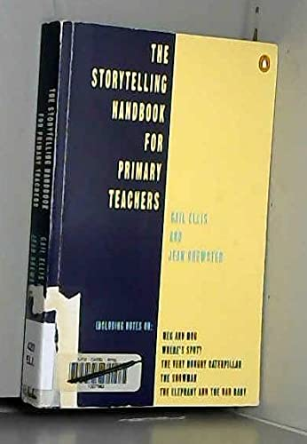 9780140810165: Storytelling Handbook for Primary Teachers (English Language Teaching)