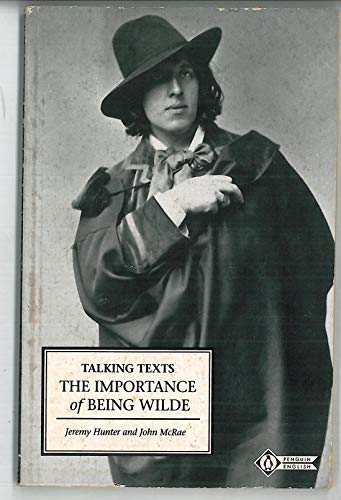 9780140810257: The Importance of Being Wilde (English Language Teaching)