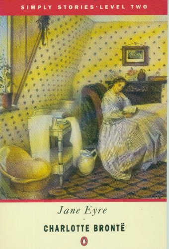 9780140810301: Jane Eyre (Simply Stories: Level 2)