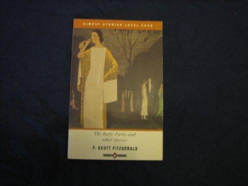 Short Stories (Simply Stories: Level 3): F. Scott Fitzgerald