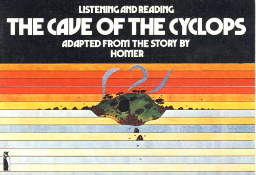 9780140812282: The Cave of the Cyclops (Listening and Reading)