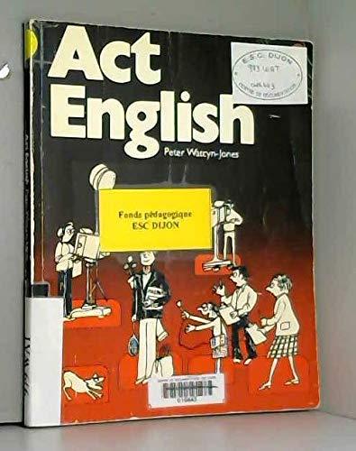 9780140813104: Act English