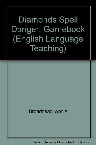 9780140813326: Diamonds Spell Danger: Gamebook (English Language Teaching)