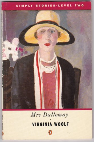 9780140813425: Mrs. Dalloway (Simply Stories: Level 2)