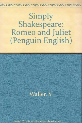 9780140813463: Simply Shakespeare: Romeo and Juliet (Penguin English)