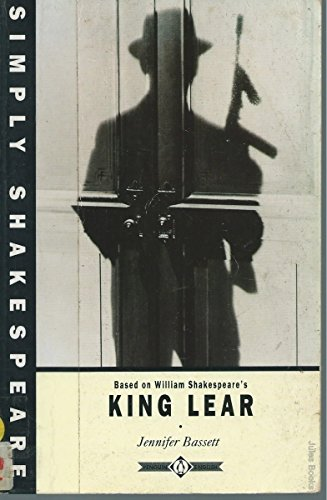 9780140813494: Simply Shakespeare: King Lear (Penguin English)
