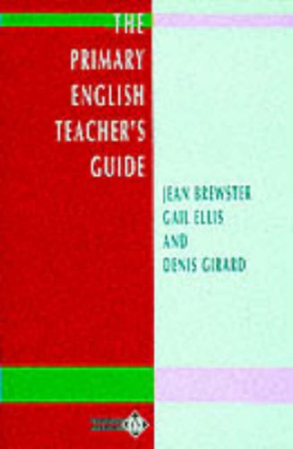 9780140813593: The Primary English Teacher's Handbook (Penguin English Library)