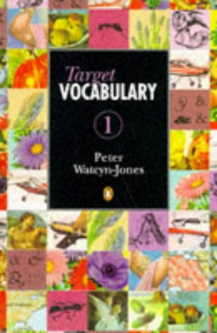 9780140813876: Pe: Target Vocabulary 1: Bk. 1 (Penguin English)
