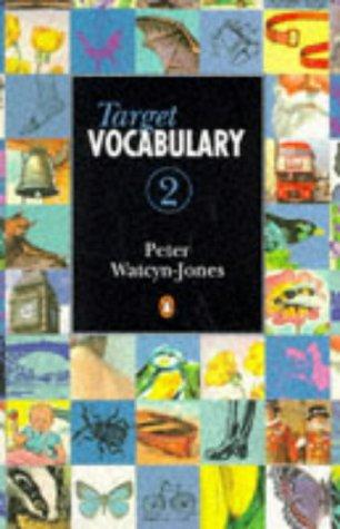9780140813883: Pe: Target Vocabulary 2: Bk. 2 (Penguin English)