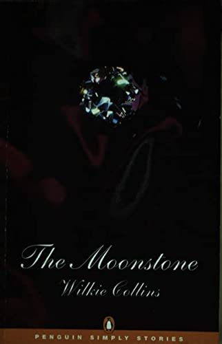 The Moonstone (Simply Stories): Collins, Wilkie, Wharry,