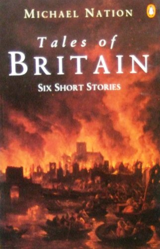 9780140814125: Tales of Britain (Ready readers)