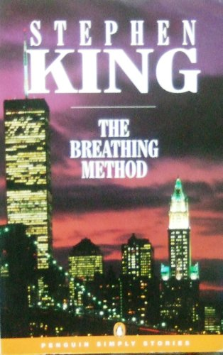 9780140814361: The Breathing Method (Simply Stories)