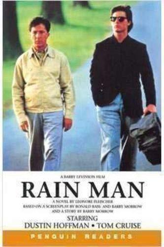 9780140814446: Rain Man (Simply Stories)