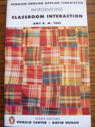 9780140814514: Introducing Classroom Interaction (Introducing Applied Linguistics)