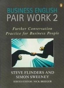 9780140814606: Penguin English: Business English Pair Work