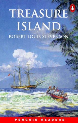 9780140814620: Treasure Island (Penguin Readers (Graded Readers))