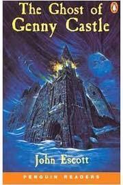9780140814651: Ghost of Genny Castle (Penguin Readers (Graded Readers))