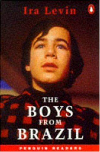 9780140814675: The Boys from Brazil (Penguin Readers (Graded Readers))