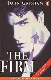 The Firm (Penguin Readers (Graded Readers))