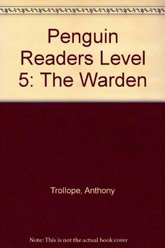 9780140814712: Penguin Readers Level 5: