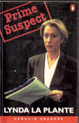 9780140814729: Prime Suspect (Penguin Readers, Level 5)