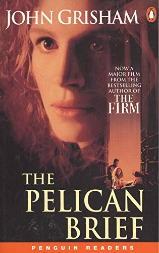9780140814859: The Pelican Brief (Penguin Readers (Graded Readers))