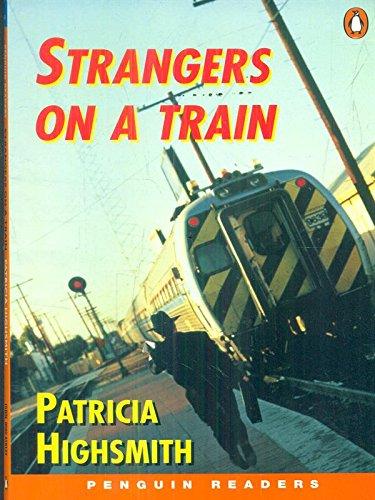 9780140814880: Strangers on a Train (Penguin Readers (Graded Readers))