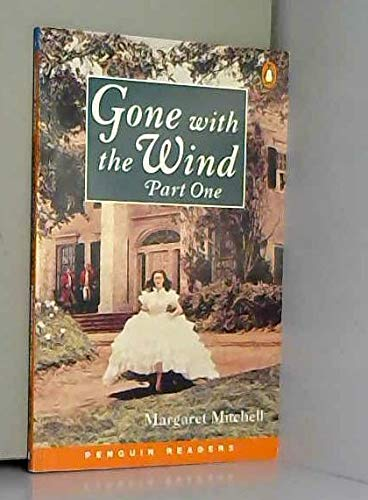 9780140814903: Gone with the Wind: v. 1 (Penguin Readers (Graded Readers))