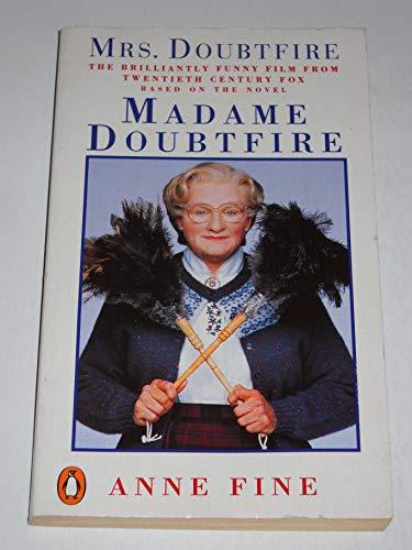 9780140814941: Madame Doubtfire