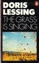 9780140815030: The Grass Is Singing (Penguin ELT Readers: Level 5: 2300 Headwords: Upper-Intermediate)