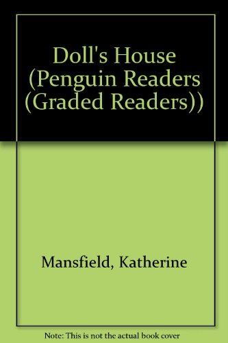 9780140815047: Doll's House (Penguin Readers (Graded Readers))