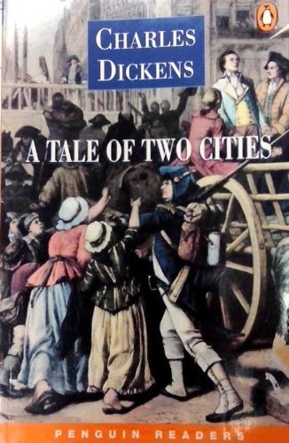 9780140815054: A Tale of Two Cities (Penguin Readers, Level 6) (Penguin Readers (Graded Readers))
