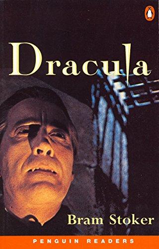 9780140815108: Penguin Readers Level 4: Dracula Pb