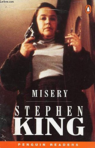 9780140815115: Misery (Penguin Longman Penguin Readers)