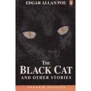 9780140815139: The Black Cat and Other Stories (Penguin Readers Level 3)