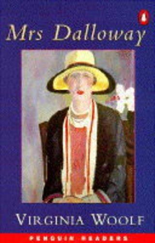 9780140815207: Mrs. Dalloway (Penguin Readers (Graded Readers))